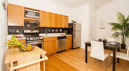 Apartments for rent in Philadelphia: What will $4,200 get you?