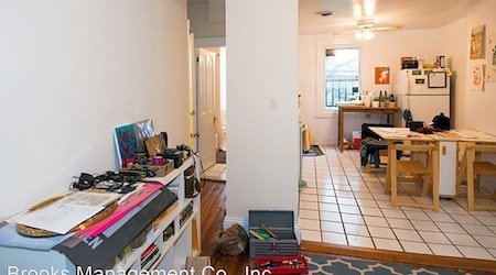 Budget apartments for rent in Bolton Hill, Baltimore
