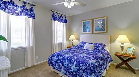 The cheapest apartments for rent in Regency, Jacksonville