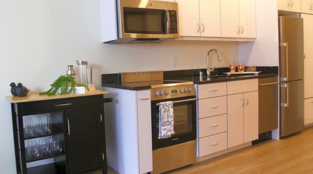 What apartments will $1,700 rent you in Walker's Point, right now?