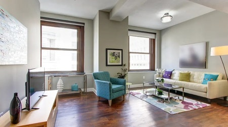 Apartments for rent in Cleveland: What will $1,000 get you?