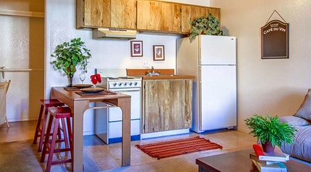 Apartments for rent in Phoenix: What will $700 get you?