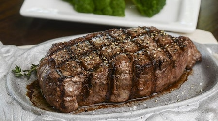 The top 4 steakhouses for a special occasion in Houston
