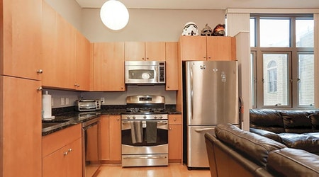 Budget apartments for rent in Mount Vernon Square, Washington