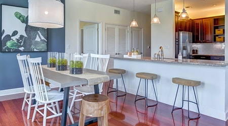 Budget apartments for rent in Forest Crest, San Antonio