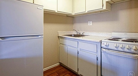 Renting in Mesa: What's the cheapest apartment available right now?