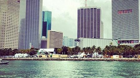 Top Miami news: $15K reward after 31 firearms stolen from gun shop; curfews remain in effect; more
