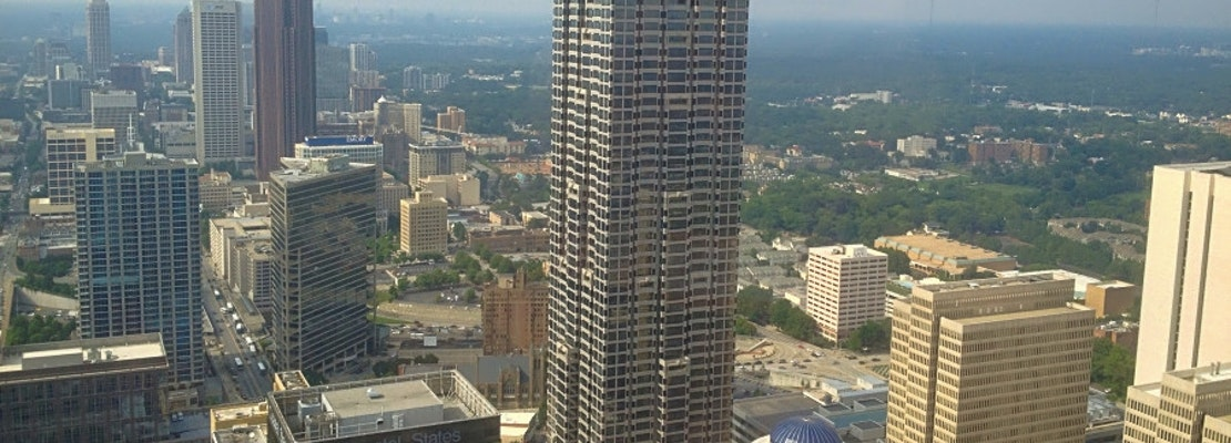 Top Atlanta news: Groups condemn detainment of journalists; property manager beaten at Underground