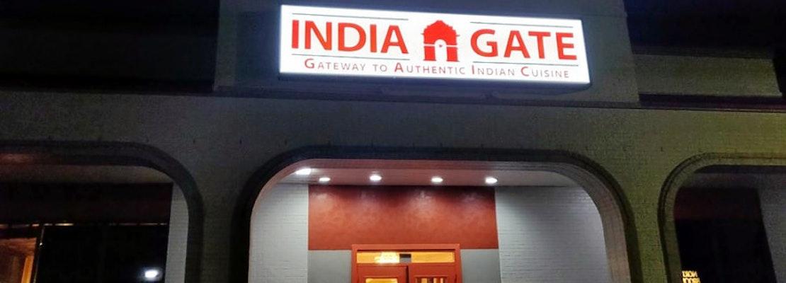 New Austin spot India Gate opens its doors