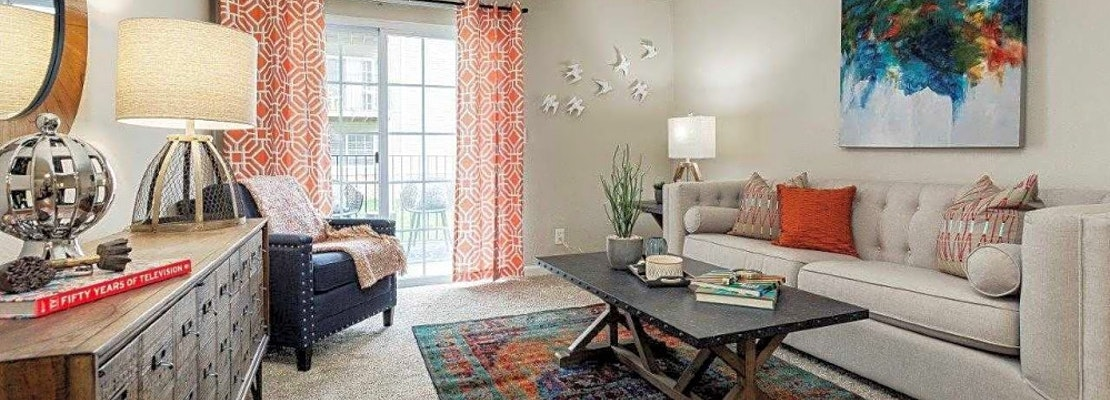 Apartments for rent in Nashville: What will $1,000 get you?