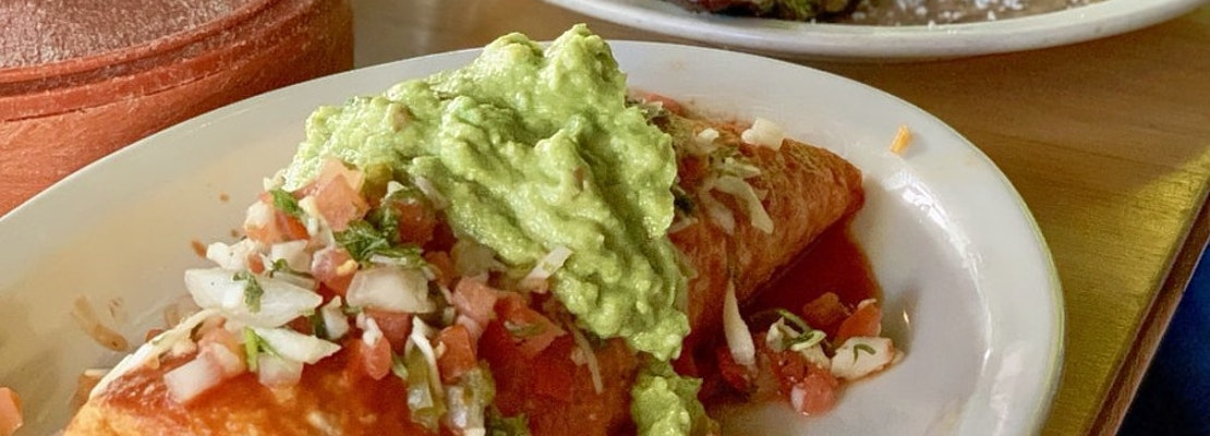 Here are Seattle's top 3 Mexican spots
