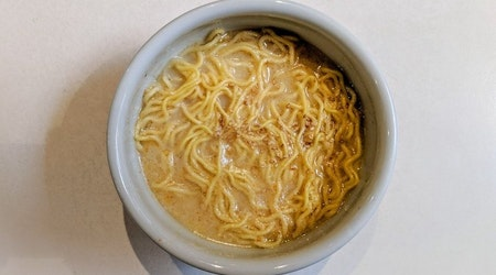 Craving noodles? Here are Los Angeles' top 4 options