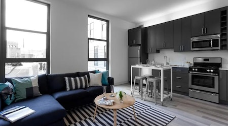 The most affordable apartments for rent in Logan Square, Chicago