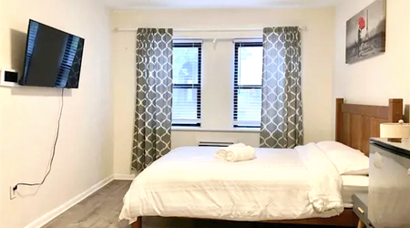 The cheapest apartments for rent in Rittenhouse, Philadelphia