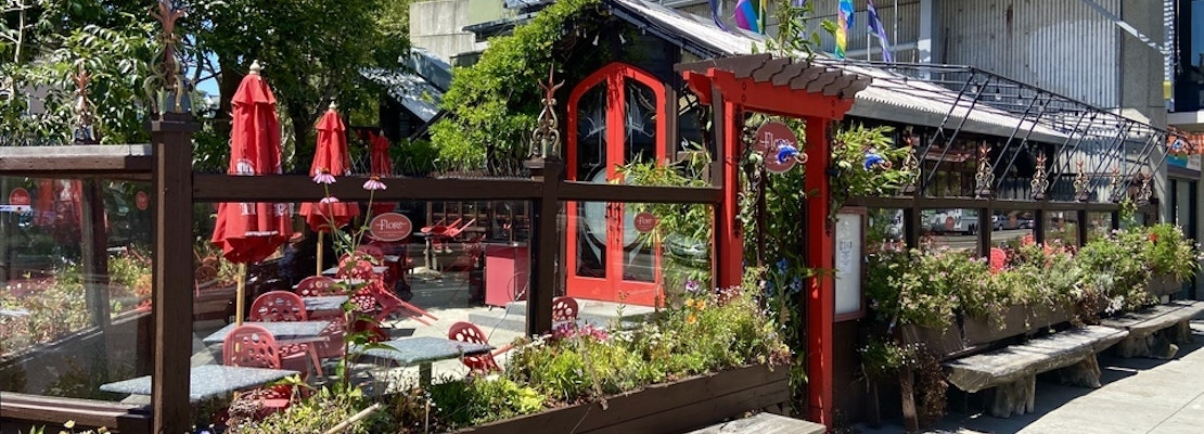 Cafe Flore may reopen to public, seeks chef