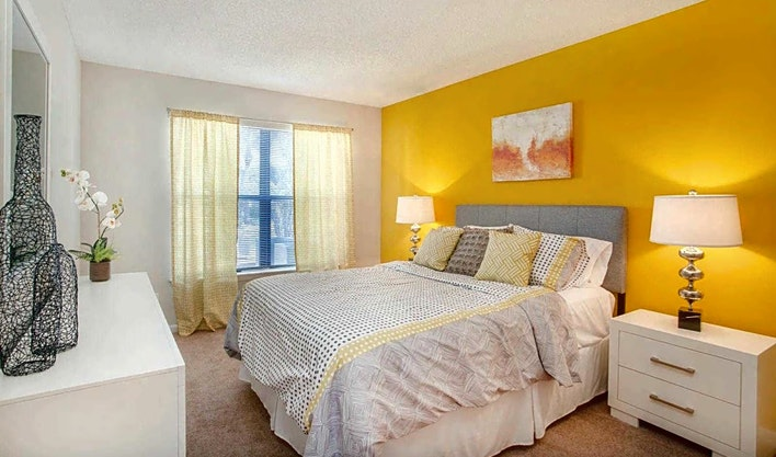 Apartments for rent in Orlando: What will $1,100 get you?