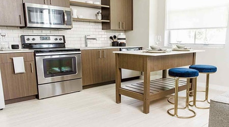 Apartments for rent in Miami: What will $2,400 get you?