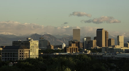 Top Denver news: PD hosts virtual town hall; businesses submit proposals for patio expansion; more