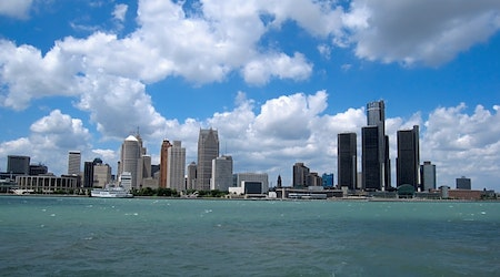 Top Detroit news: Police chief won't enforce curfew; ex-UAW president guilty of living large on dues