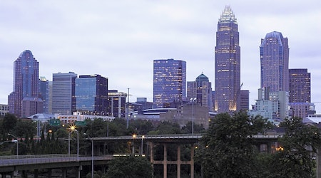 Top Charlotte news: 50 complaints on officers filed; concerns about lost revenue if RNC pulls out