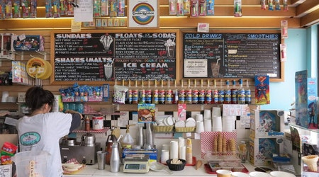 After 38 years, Toy Boat Dessert Cafe is up for sale