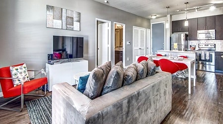 Apartments for rent in San Antonio: What will $1,100 get you?