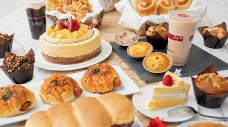 Check out 4 top budget-friendly bakeries in Irvine