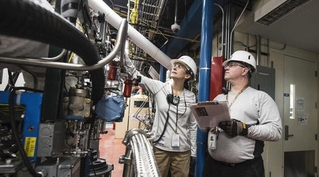 Technicians see more job openings in Newark