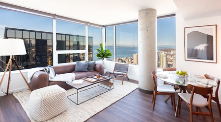 Apartments for rent in Seattle: What will $2,900 get you?