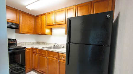 Renting in Jacksonville: What's the cheapest apartment available right now?
