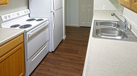The cheapest apartments for rent in Snacks-Guion Creek, Indianapolis