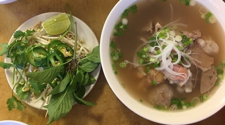 4 top spots for soups in Pittsburgh