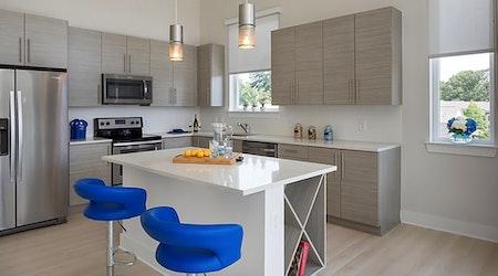 Budget apartments for rent in Lenox, Atlanta