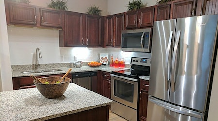 The most affordable apartments for rent in Baldwin Park, Orlando