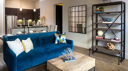 The most affordable apartments for rent in University Place, Houston