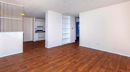 The cheapest apartments for rent in Southside, San Antonio