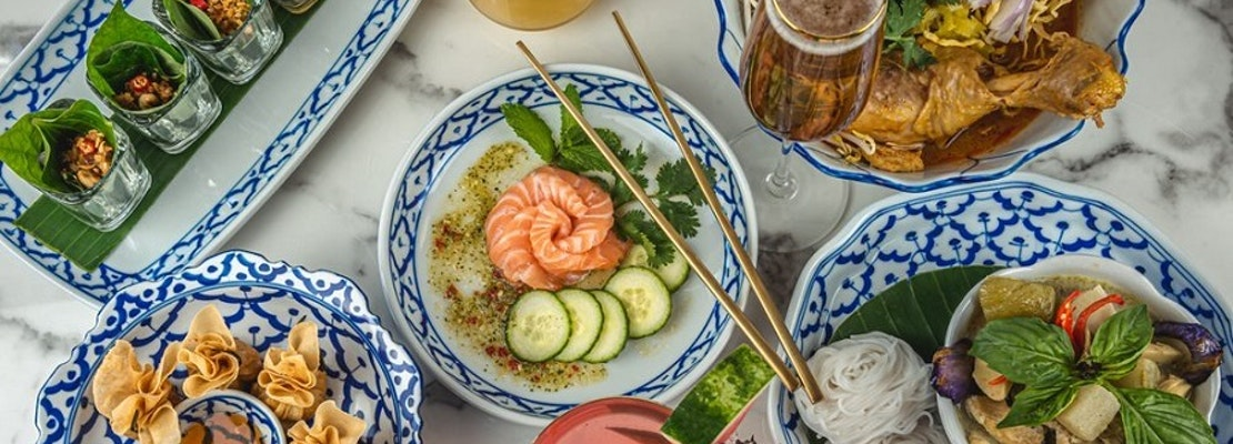New Thai spot Kin Dee debuts in The Heights