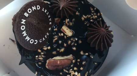 New Greater Heights bakery Common Bond On the Go opens its doors