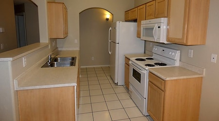 Apartments for rent in Mesa: What will $1,700 get you?