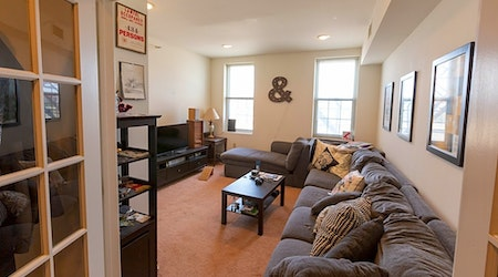 The cheapest apartments for rent in Old City, Philadelphia