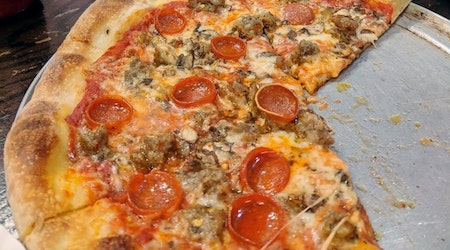 Minneapolis' 3 top spots to score pizza on a budget