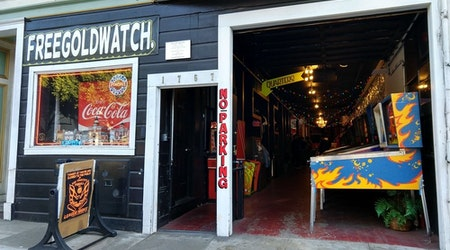Free Gold Watch team to open Haight cannabis dispensary