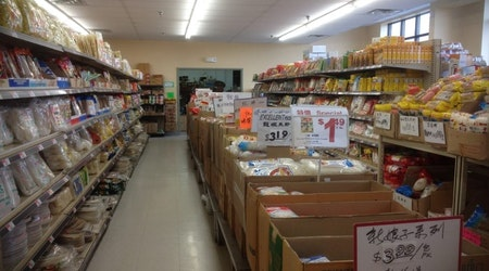 The 4 best grocery stores in Cleveland