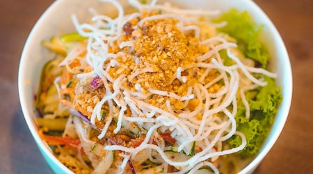 Slims Noodle Bar brings noodles and more to Brookside