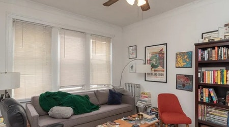 The most affordable apartments for rent in Wicker Park, Chicago