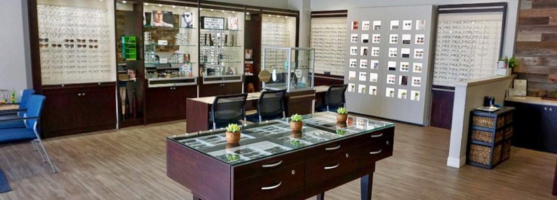 The 4 best eyewear and opticians spots in Long Beach