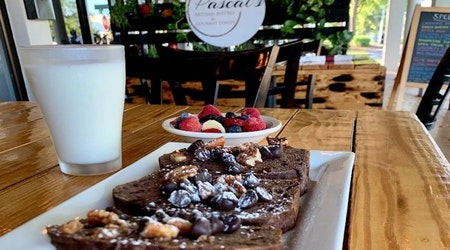 Here are Tampa's top 4 breakfast and brunch spots