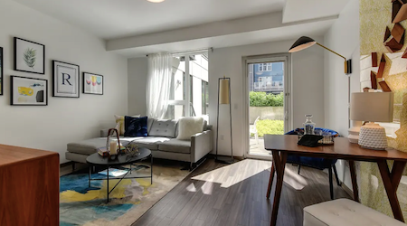 Budget apartments for rent in the Cascade, Seattle