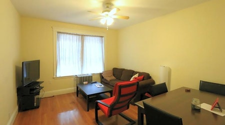 Apartments for rent in Cambridge: What will $2,600 get you?