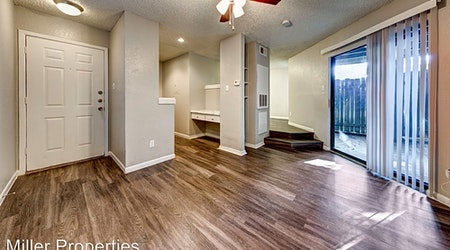 The most affordable apartments for rent in Zilker, Austin